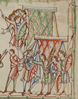 http://www.vikingage.org/wiki/images/3/30/Tent_Edwine_Psalter_f.44vb.JPG