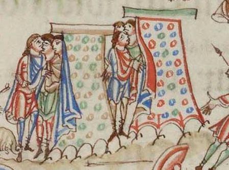 http://www.vikingage.org/wiki/images/6/6c/Tent_Edwine_Psalter_f.268r.JPG