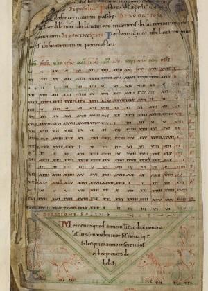 Filelondon British Library Ms Cotton Tiberius C Vi Fol004vjpg