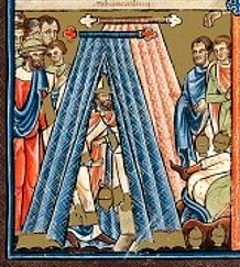 http://www.vikingage.org/wiki/images/c/cc/Tent_Paris%2C_BnF_ms._lat._8846_Anglo-Catalan_Psalter_1180-1200AD_A.jpg