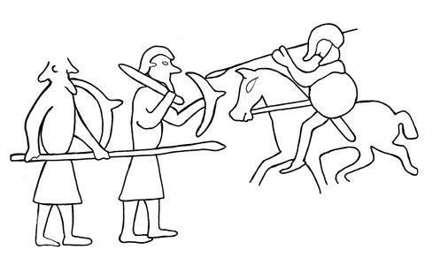 Spears - The Viking Age Compendium