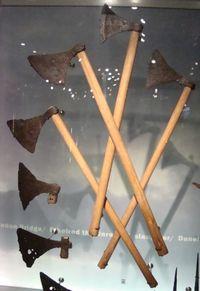 Axes - The Viking Age Compendium